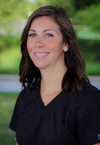 Sarah Hinrichs Leawood, KS | S & G Family Dentistry, P.A.