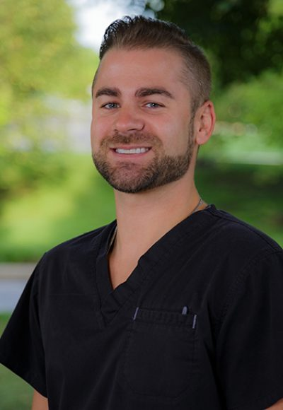 Zack Schopper Leawood, KS | S & G Family Dentistry, P.A.