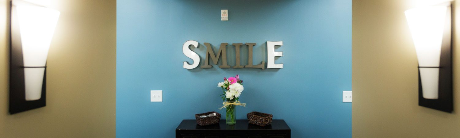 New Patients Banner Leawood, KS | S & G Family Dentistry, P.A.