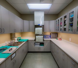Dental Cabinets 2 | Leawood, KS | S & G Family Dentistry, P.A.