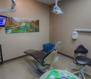 Dental Chairs | Leawood, KS | S & G Family Dentistry, P.A.