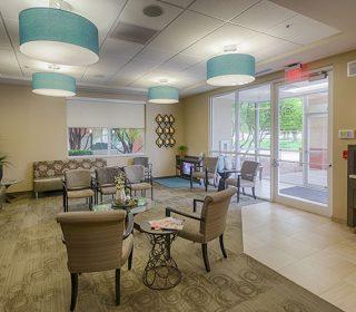 Interior 1 | Leawood, KS | S & G Family Dentistry, P.A.