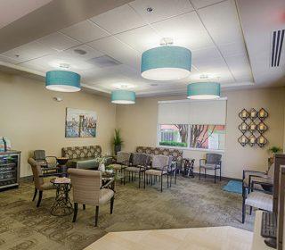Interior | Leawood, KS | S & G Family Dentistry, P.A.