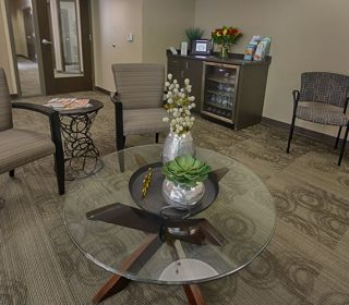 Waiting Area | Leawood, KS | S & G Family Dentistry, P.A.