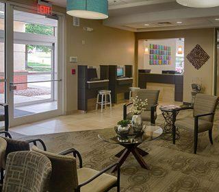 Inside the Dental Clinic | Leawood, KS | S & G Family Dentistry, P.A.