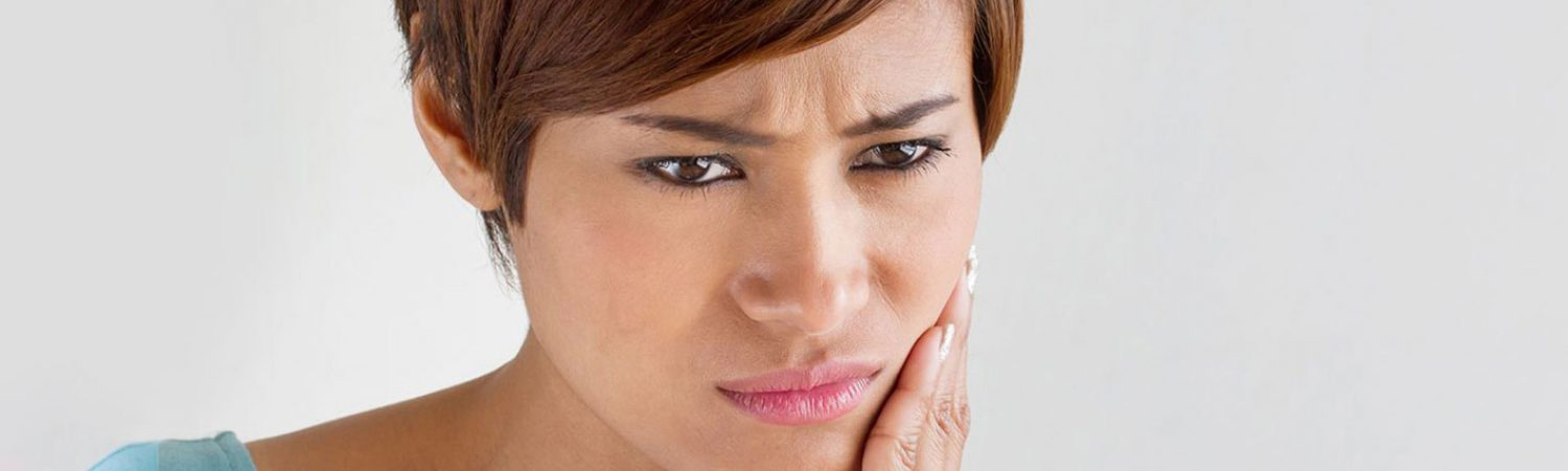 Dental Pain or Have Discomfort | S&G Family Dentistry | Leawood, KS