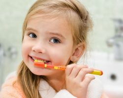 Pediatric Dentistry 1 Leawood, KS | S & G Family Dentistry, P.A.