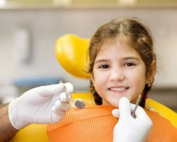 Preventative Orthodontics Kids 1 Leawood, KS | S & G Family Dentistry, P.A.