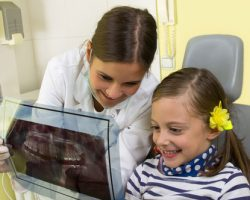 Preventative Orthodontics Kids 3 Leawood, KS | S & G Family Dentistry, P.A.