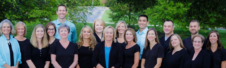 Meet the Team Leawood, KS   S & G Family Dentistry, P.A.