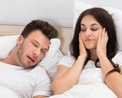 Snoring / Sleep Apnea Solutions 1 Leawood, KS | S & G Family Dentistry, P.A.